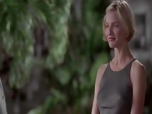 Famous Cameron Diaz - exclusive porn video