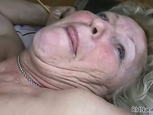 Mature and granny whores getting younger cock