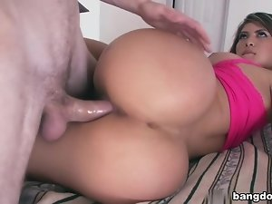 Love Colombian Women With A Huge Ass