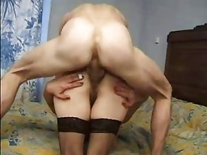 French Family Secrets - European XXX Video