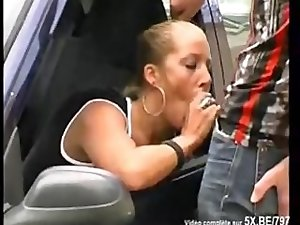 dates25com Blowjob and fuck in public place