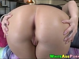 Big ass babe Kimmy Olsen asshole pounded