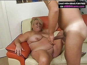 Texas Bbw Gal Pounding Her Fat Ass Giant Chubby Tits Part 2